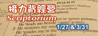 Scriptorium 2019